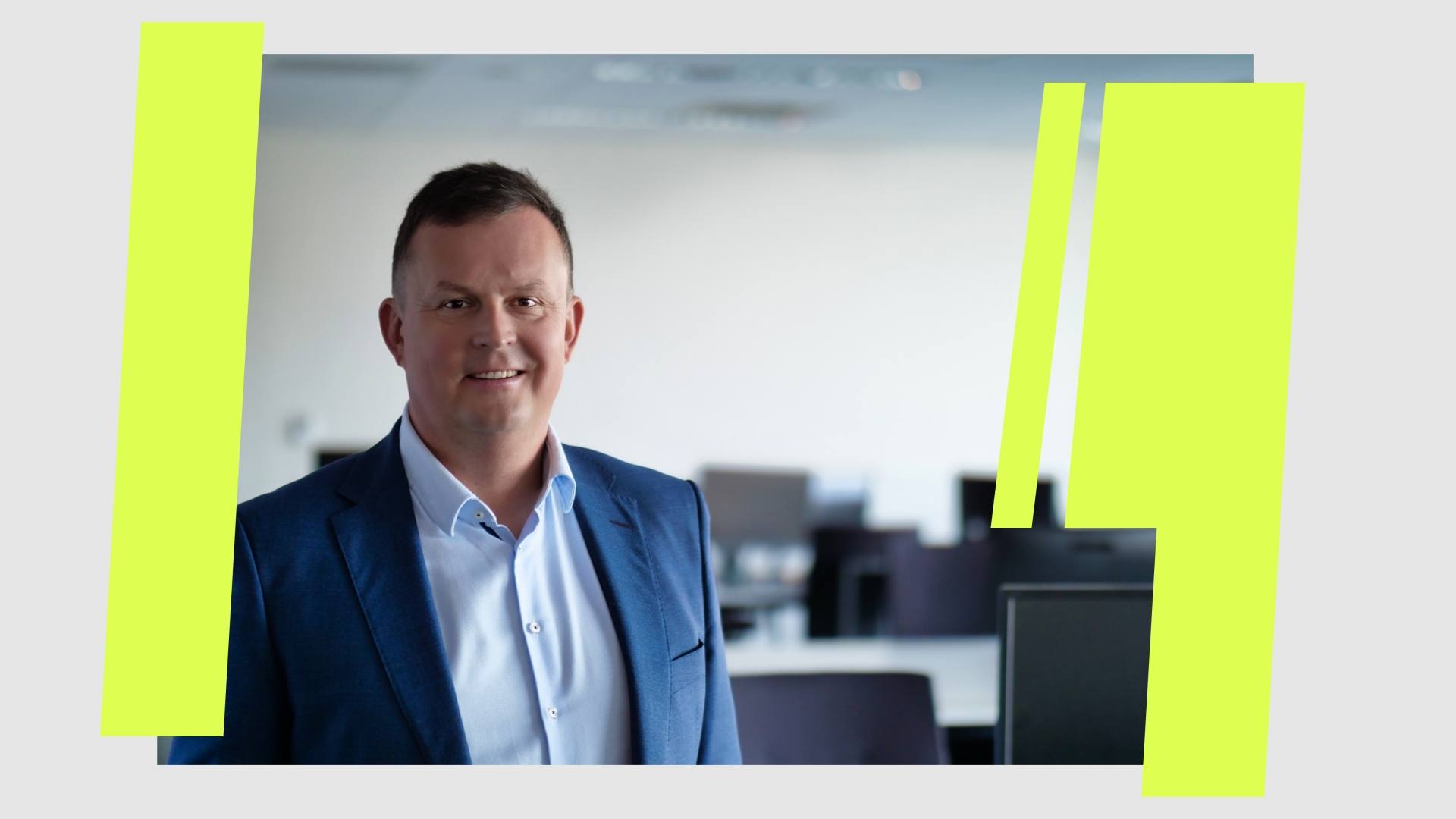 Tomasz Mordel joined the board of The Workin Group