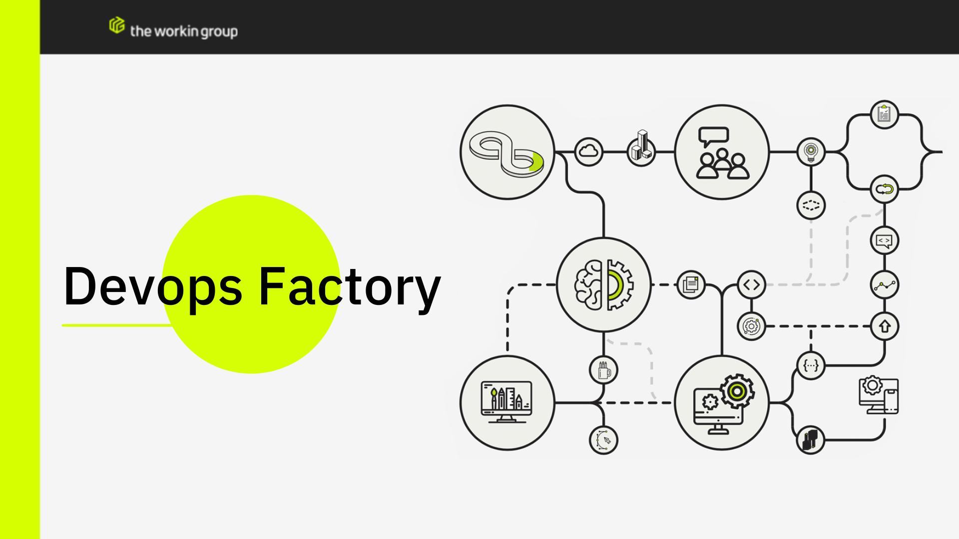 Devops Factory – sounds interesting?